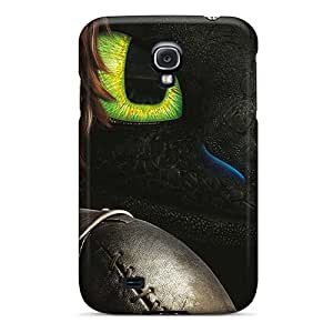 Perfect How To Train Your Dragon 2 Case Cover Skin For Galaxy S4 Phone Case