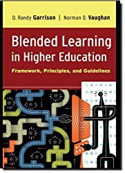 Blended Learning in Higher Education: Framework, Principles, and Guidelines