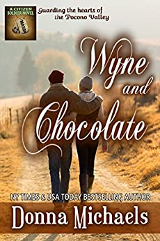 Wyne Chocolate Citizen Soldier Book ebook product image