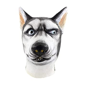 wolf costume for dog