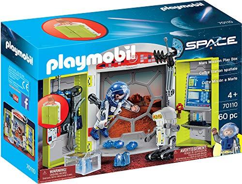 PLAYMOBIL® Mars Mission Play Box, Multi