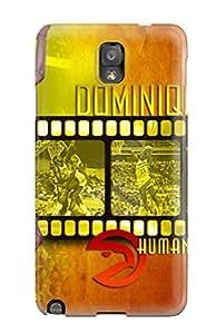 Holly M Denton Davis's Shop nba basketball NBA Sports & Colleges colorful Note 3 cases