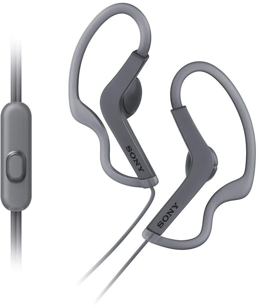 Sony MDR-AS210AP Open-Ear Active Sports Headphones