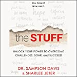 The Stuff | Sharlee Jeter,Sampson Davis