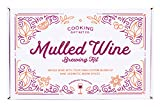 Cooking Gift Set | Mulled Wine Brewing Kit | Unique Gift for Wine Enthusiast, Thanksgiving Hostess