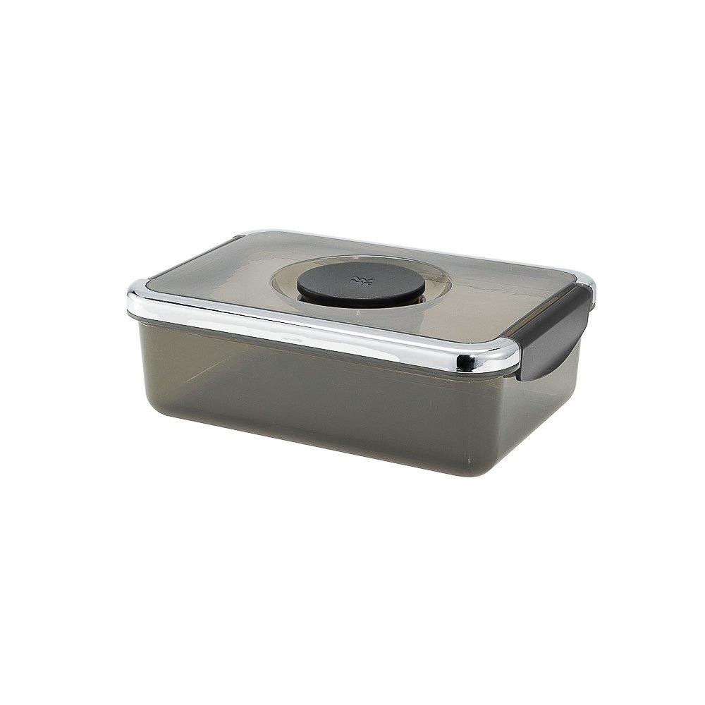 Stainless Steel Multi-Colour 26 x 22.5 x 26 cm WMF CE K/üchenminis Salat-to-Go
