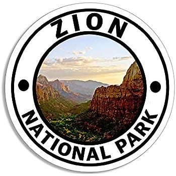 Amazon.com: American Vinyl Round Rocky Mountain National