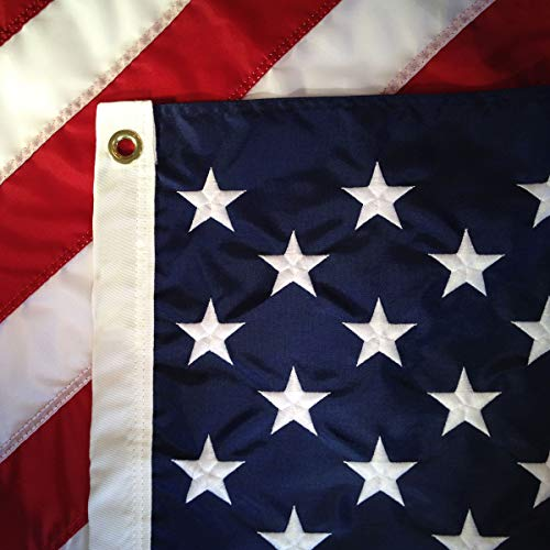 American Flag by USA Flag Co. is 100% American Made: The BES