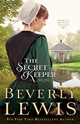 The Secret Keeper(Home to Hickory Hollow Book #4)