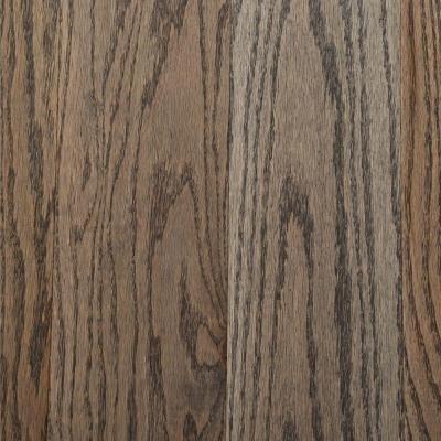 Bruce American Originals Coastal Gray Oak 3/4 in. Thick x 5 in. Wide Solid Hardwood Flooring (23.5 sq. ft. / case)