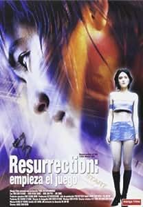 Resurrection : Empieza El Juego [DVD]