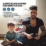 DEERC DE51 Remote Control Helicopter Altitude