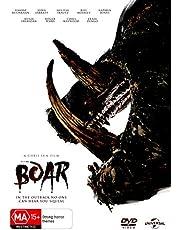 Boar (DVD)