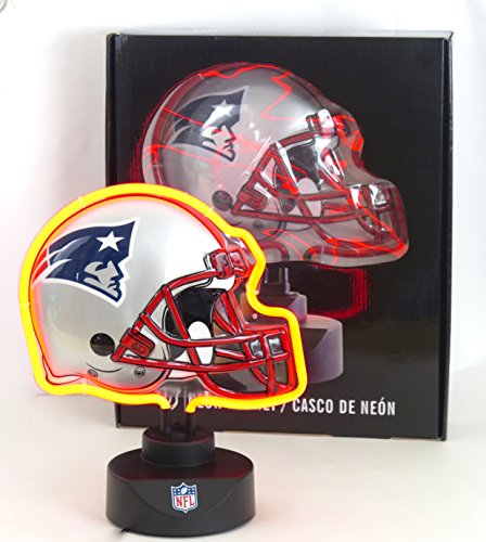 New England Patriots Neon Light Patriots Neon Light