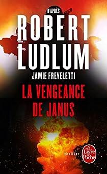 La vengeance de Janus par Ludlum
