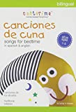 Canciones de Cuna - Songs for Bedtime