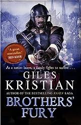 Brothers' Fury (Bleeding Land Trilogy)