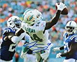 Signed Jarvis Landry Picture - The Catch 8x10 - Autographed NFL Photos