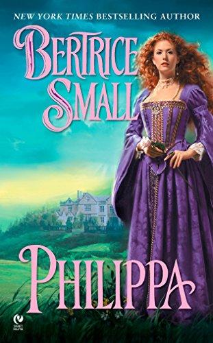 Philippa (Friarsgate Inheritance, Book 3)