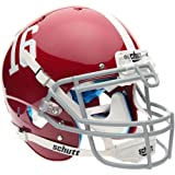 Alabama Crimson Tide #16 Officially Licensed XP Authentic Football Helmet