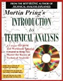 By Martin J. Pring - Martin Pring's Introduction to Technical Analysis: A CD-ROM Semin (1997-08-16) [Paperback]