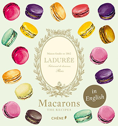 Ladurée Macarons (Laduree) by Vincent Lemains