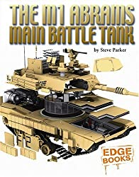 The M1 Abrams Main Battle Tank (Cross-Sections)