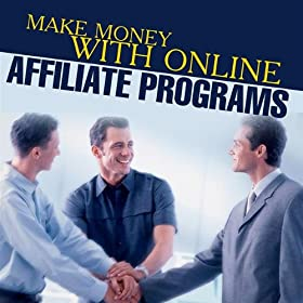 making money online affiliate programs One of the most effective ways of making money from affiliate programs is to link to the promoted products or services from your own website or email list this allows you to build, analyze, and.