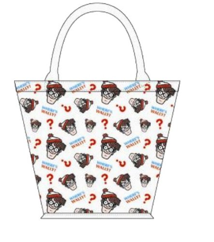 round-bottomed-tote-bag-flyers-face-look-for-wally-japan-import-by-watanabe