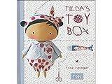 David&Charles Tilda's Toy Box Bk