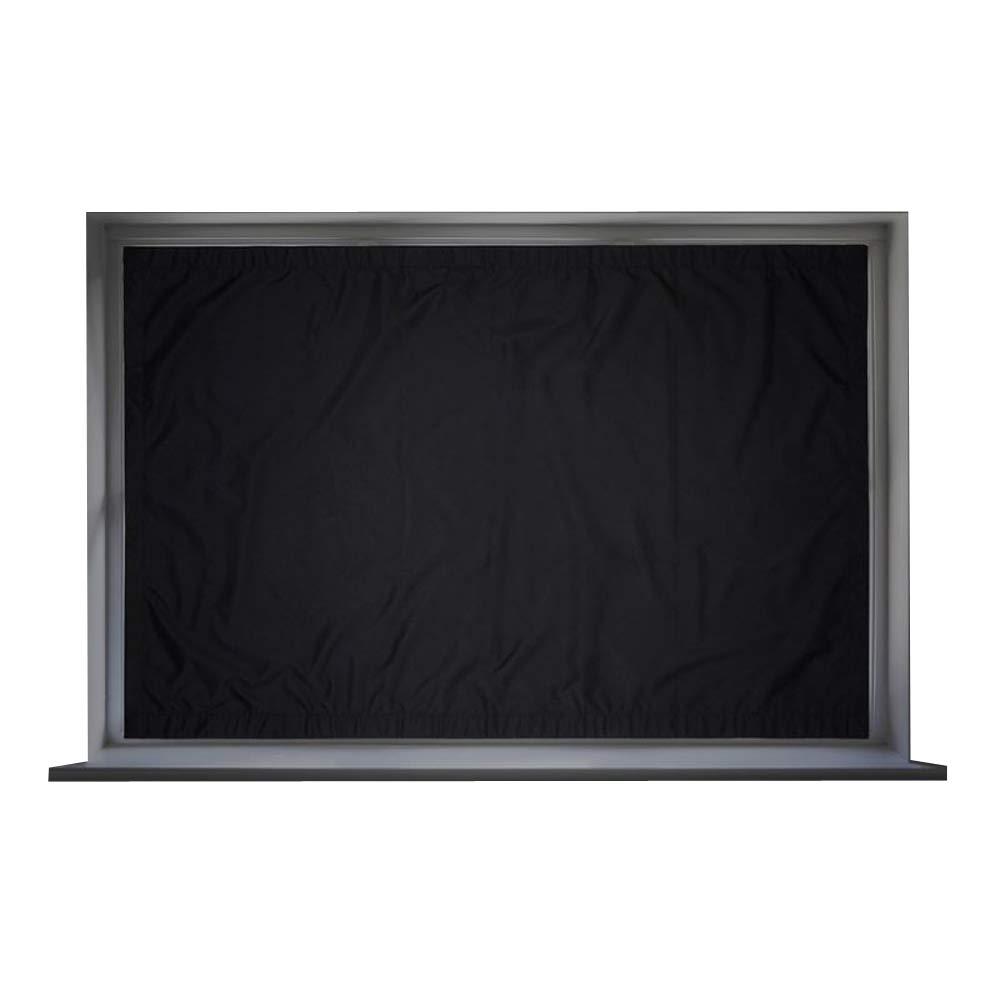 Blackout Buddy Medium x2 Grand Portable Blackout Stores // rideaux pour la maison et Voyage