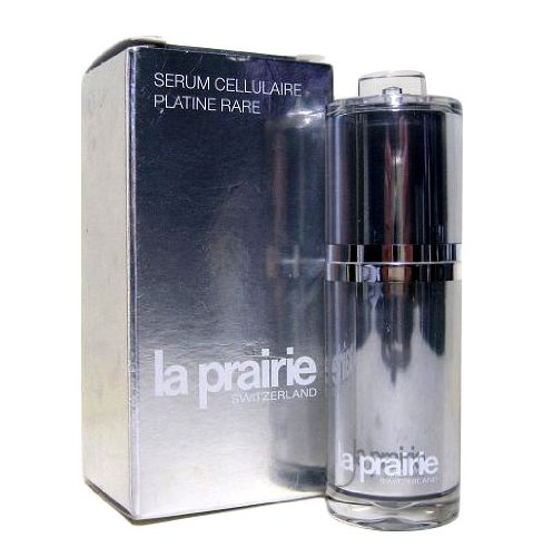 la prairie cellular serum platinum rare 5g 17oz deluxe travel size la prairie beautil. Black Bedroom Furniture Sets. Home Design Ideas