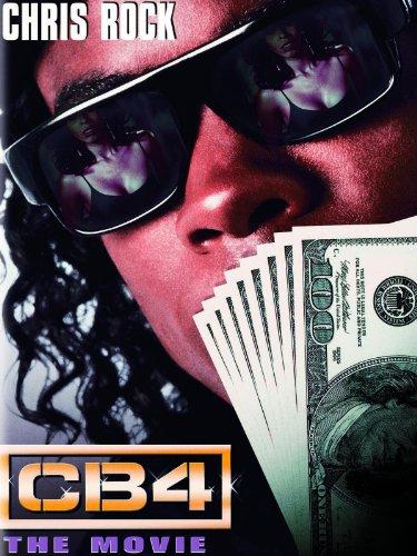 DVD : CB4