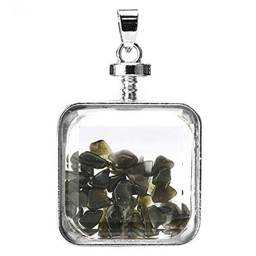 Charisma Wishing Pendant Healing Necklace product image