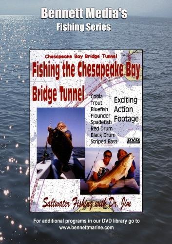 FISHING THE CHESAPEAKE BAY