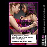 Lovely Licks, Volume 3: Five Explicit Erotica Stories | Angela Ward,Connie Hastings,Sarah Blitz,Nycole Folk,Amy Dupont