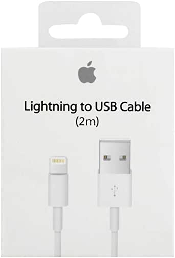 Apple Lightning-naar-USB-kabel (2 m)