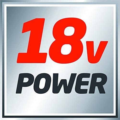 Einhell 4511396 Power X-Change - Batería de repuesto, 18 V, 4.0 Ah ...
