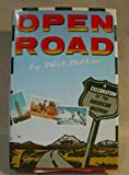 Open Road, Phil Patton, 0671530216