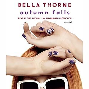 Autumn Falls Audiobook
