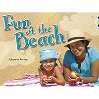Bug Club NF Lilac Fun at the Beach