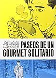 Paseos De Un Gourmet Solitario (Sillón Orejero)