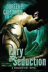 Fury of Seduction (Dragonfury Series Book 3) Kindle Edition