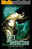 Fury of Seduction (Dragonfury Series Book 3) (English Edition)