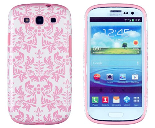 hot pink galaxy s3 case - 9