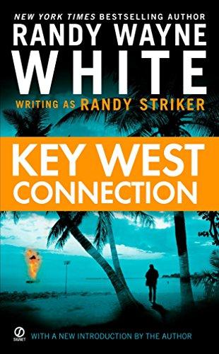 Key West Connection (A Dusky MacMorgan Novel)
