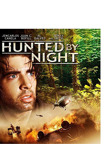 Hunted By Night [Blu-ray]
