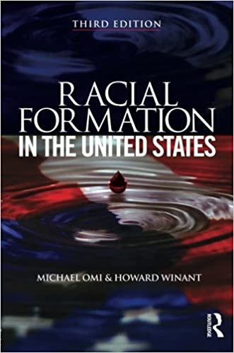 Racial Formation in the United States: Amazon.es: Michael Omi, Howard Winant: Libros en idiomas extranjeros