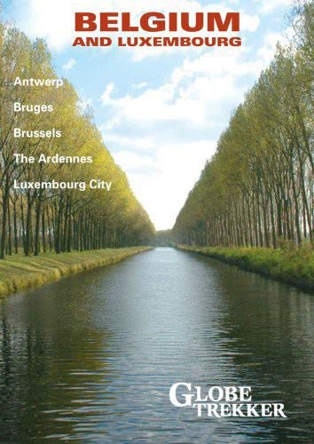 Globe Trekker:  Belgium & -
