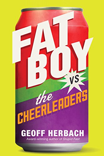 Fat Boy vs. the Cheerleaders (People Fat Pictures)